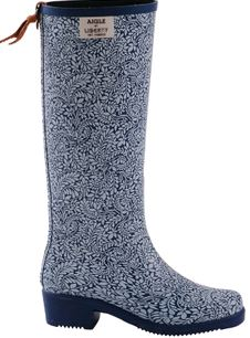 Aigle Miss Juliette Liberty Wellies