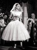 Audrey wedding dress