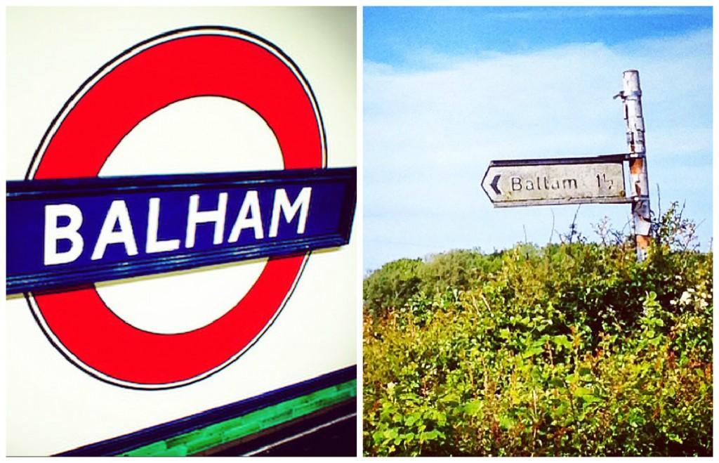 Balham x Ballam