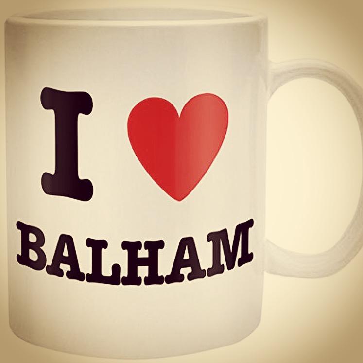 Balham Cup