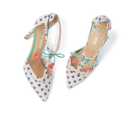 Boden Alice High Heel shoes