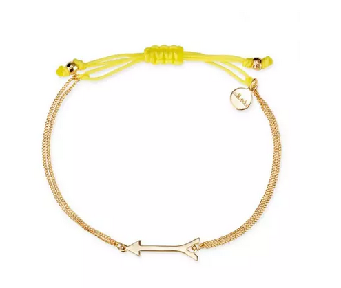 Stella & Dot Arrow Bracelet