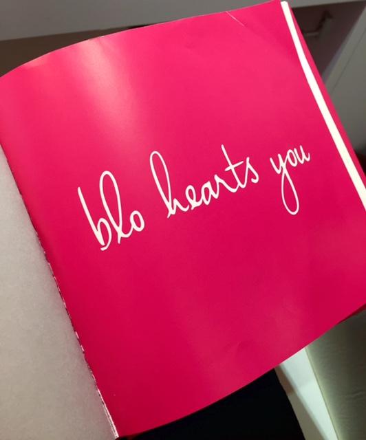 Blo hearts you