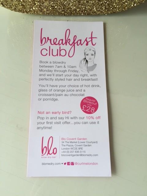 Blo Breakfast Club