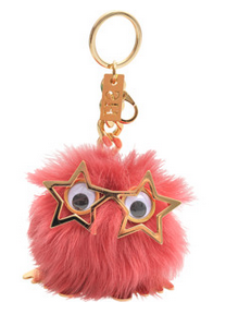 Sophie Hulme Large Pom Pom Star Glasses Charm