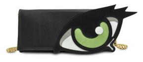 Pierre Hardy Eye Clutch