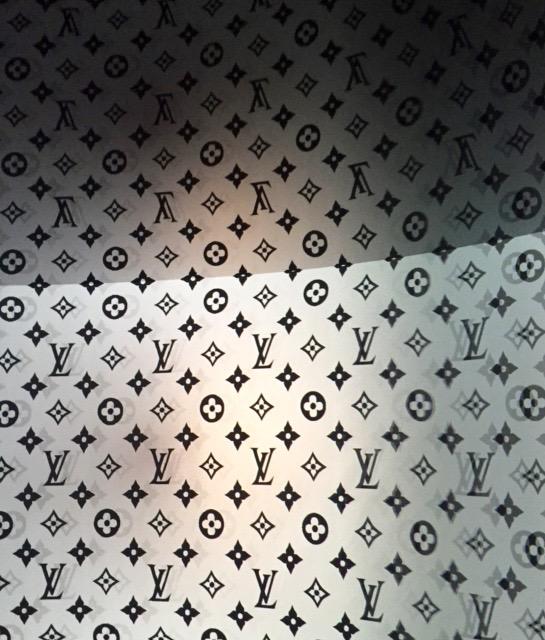 LV monogram 2