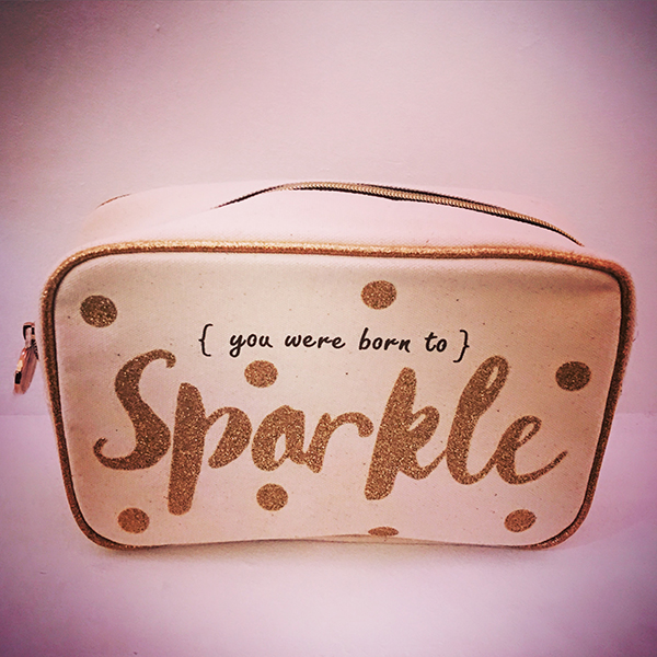 next_beauty_born_to_sparkle_makeup_bag