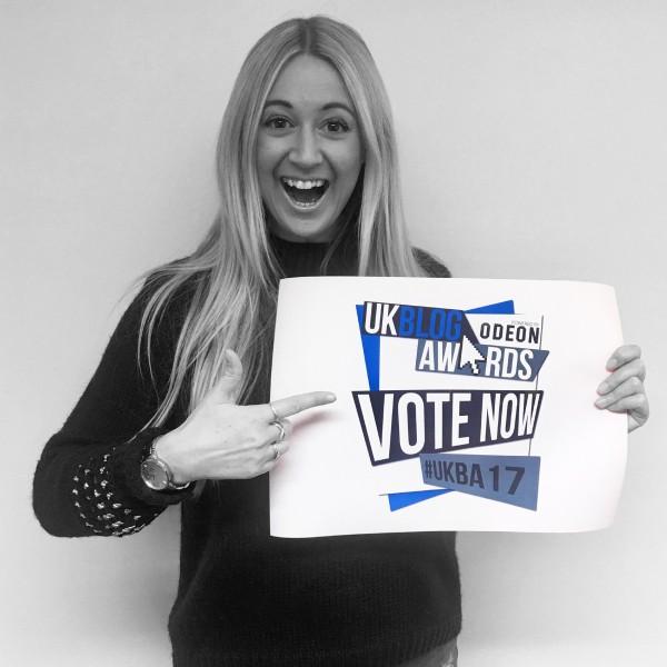 sarah-woo-uk-blog-award